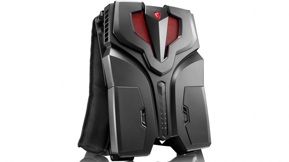 MSI VR One 7RE Backpack Computer (Desktops