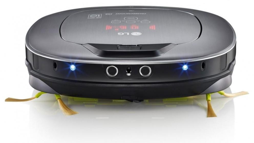 LG Roboking Square Network Smart Robotic Vacuum Cleaner