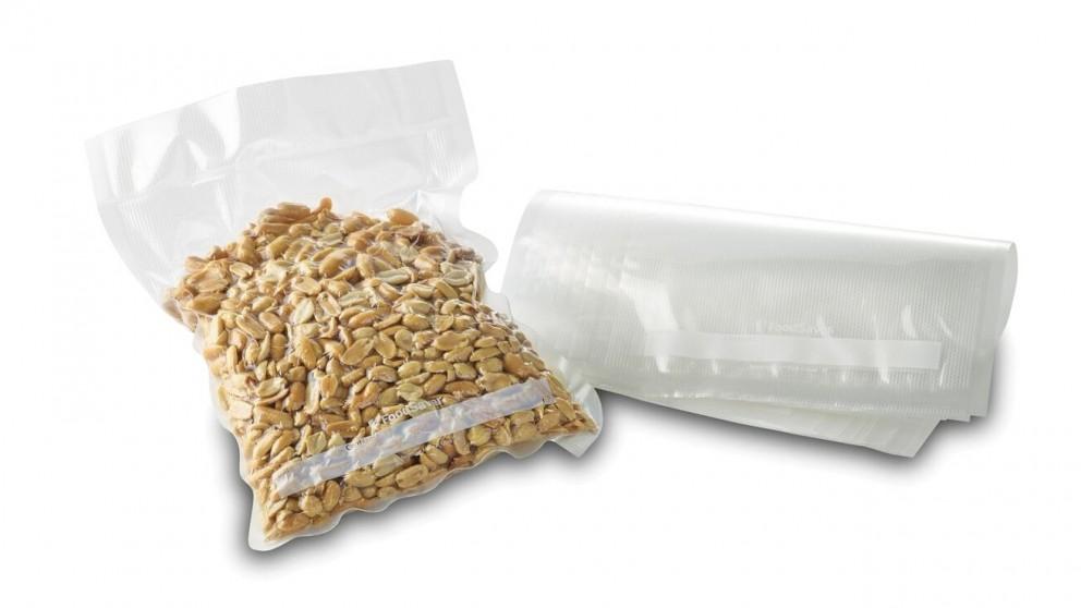 sunbeam foodsaver 48 x precut vacuum sealer bags - Vacuum Sealer Bags