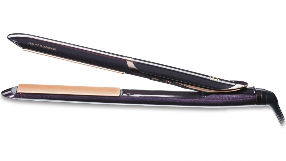 VS Sassoon Keratin Protect Hair Straightener