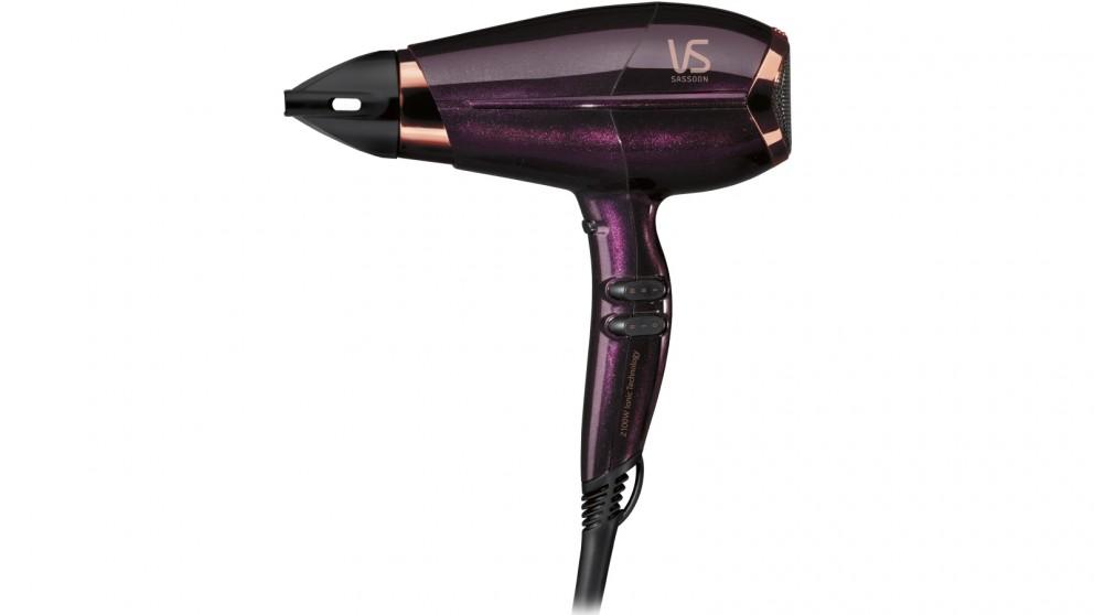 VS Sassoon Keratin Protect Hair Dryer