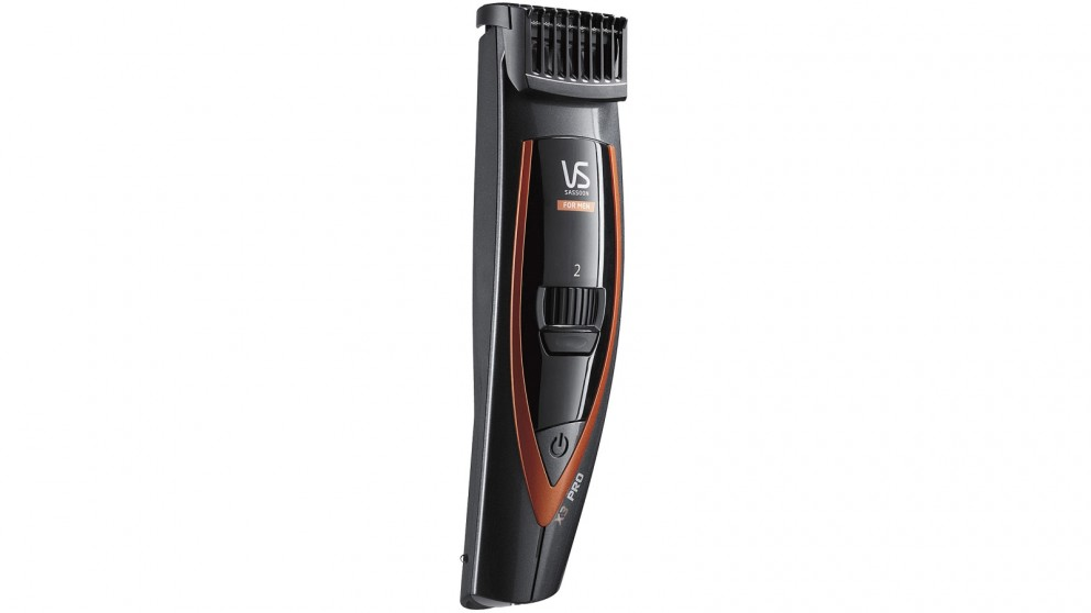 VS For Men X3 Pro Beard Trimmer