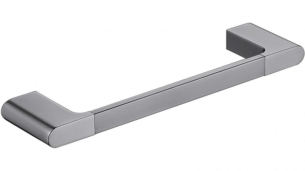 PLD Vantage 300mm Hand Towel Rail - Gunmetal