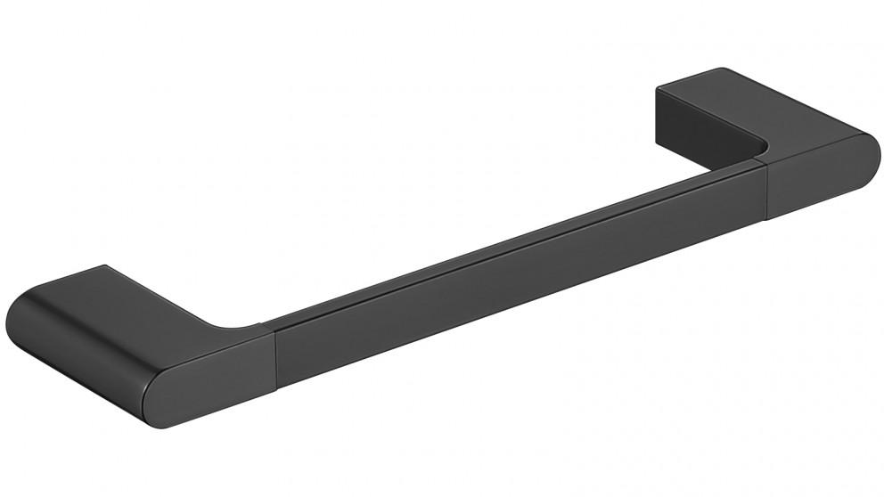 PLD Vantage 300mm Hand Towel Rail - Matte Black