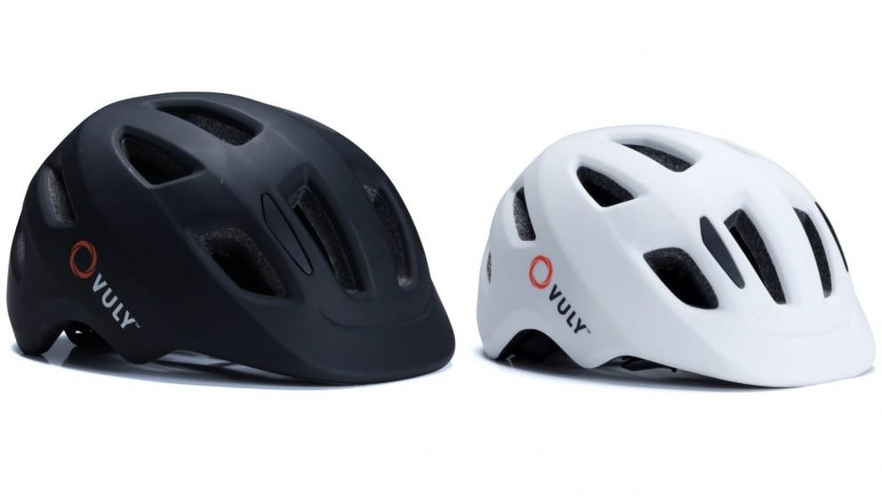 Vuly X-Small Junior Helmet