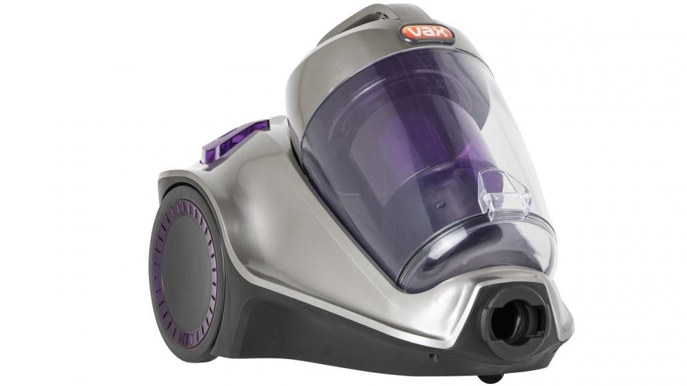 Vax Power Advance Bagless Barrel Vacuum Cleaner