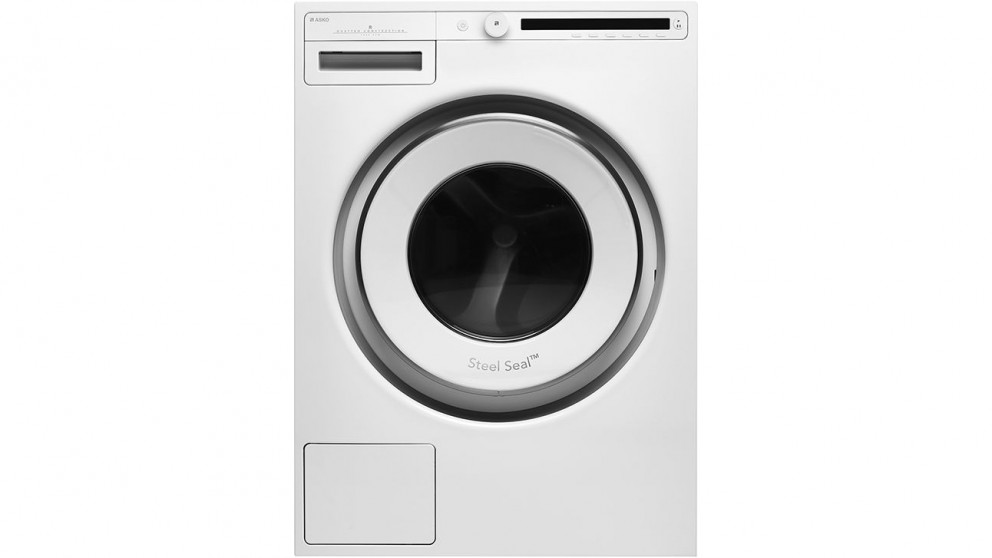 Asko 8kg Classic Front Load Washing Machine