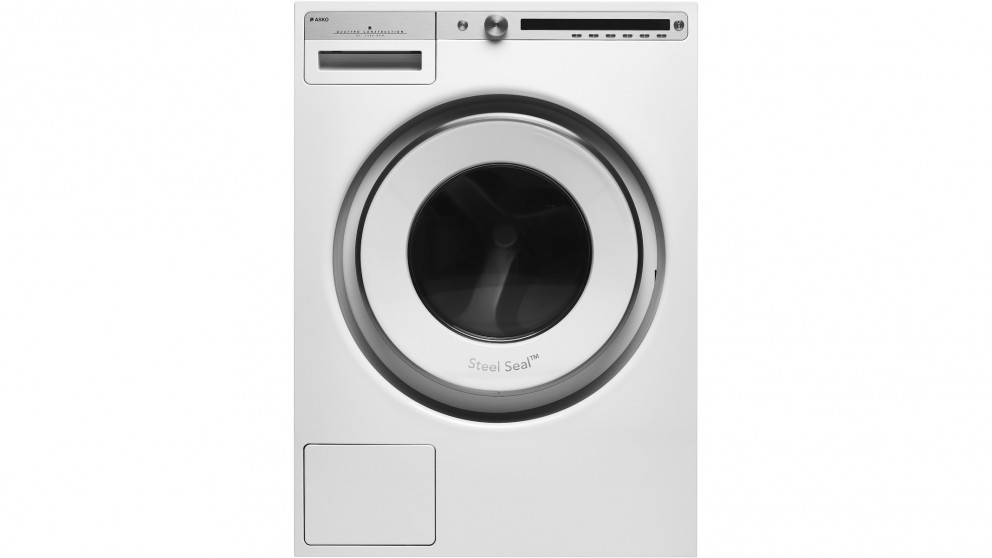 Asko 10kg Classic Front Load Washing Machine