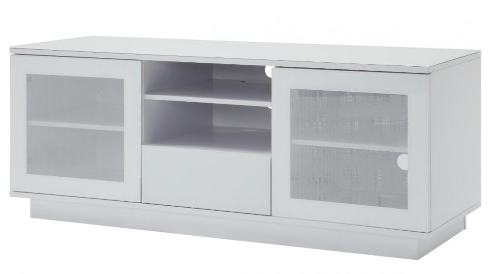Buy tauris titan 1500mm tv cabinet harvey norman au for Bathroom cabinets harvey norman