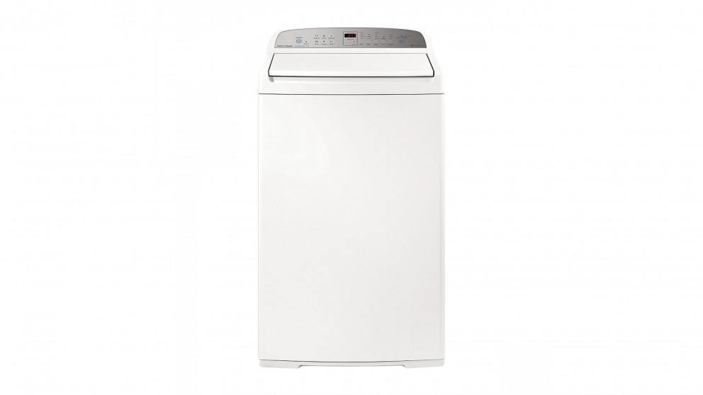 Fisher & Paykel 7kg WashSmart Top Load Washing Machine