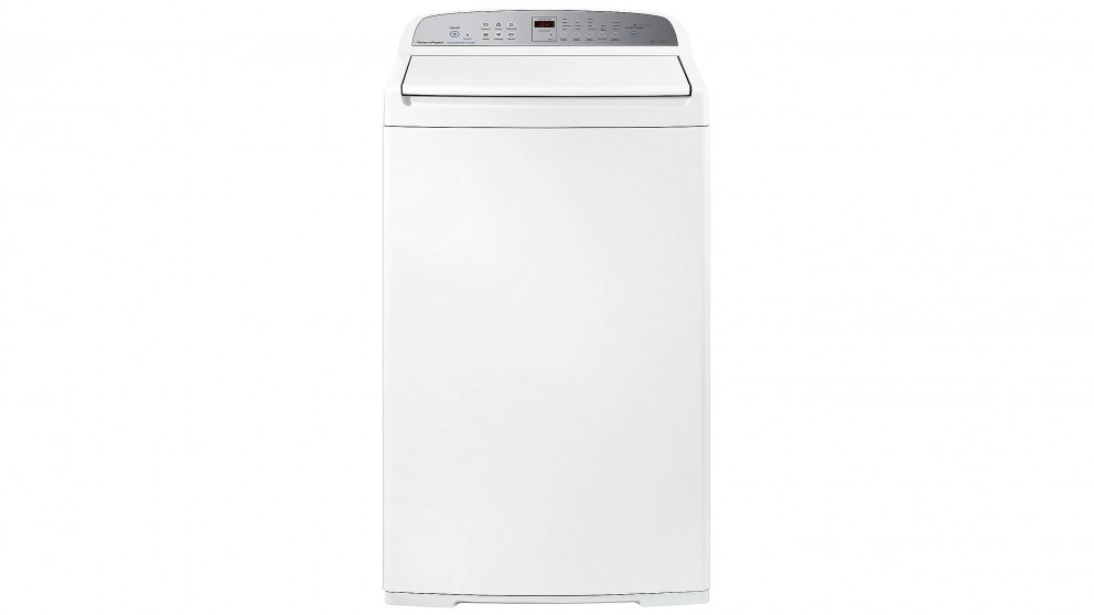 Fisher & Paykel 8.5kg WashSmart Top Load Washing Machine