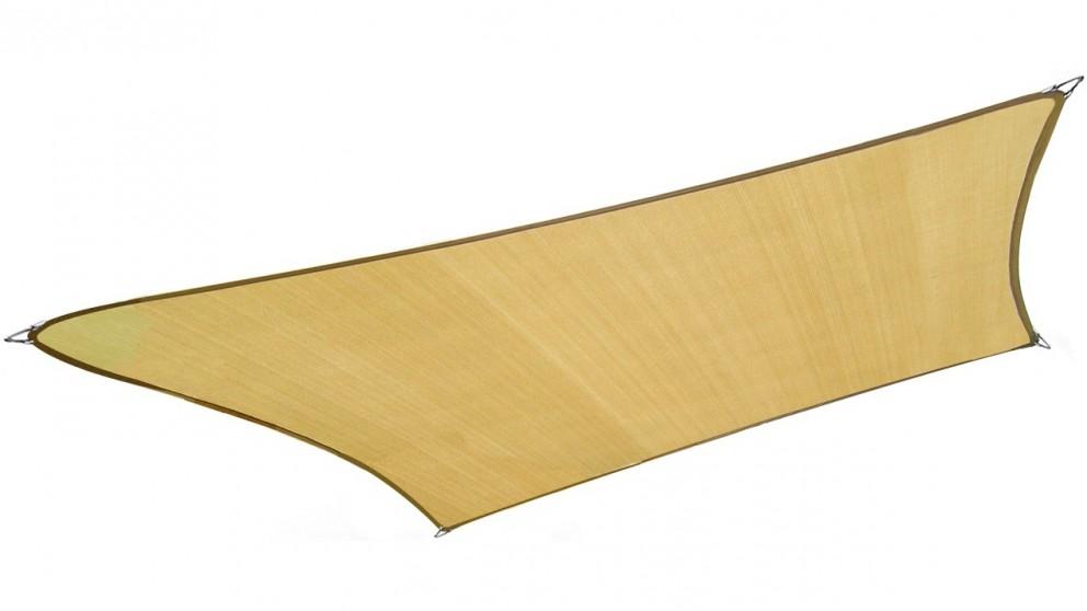 Wallaroo 3x2.5m Square Shade Sail