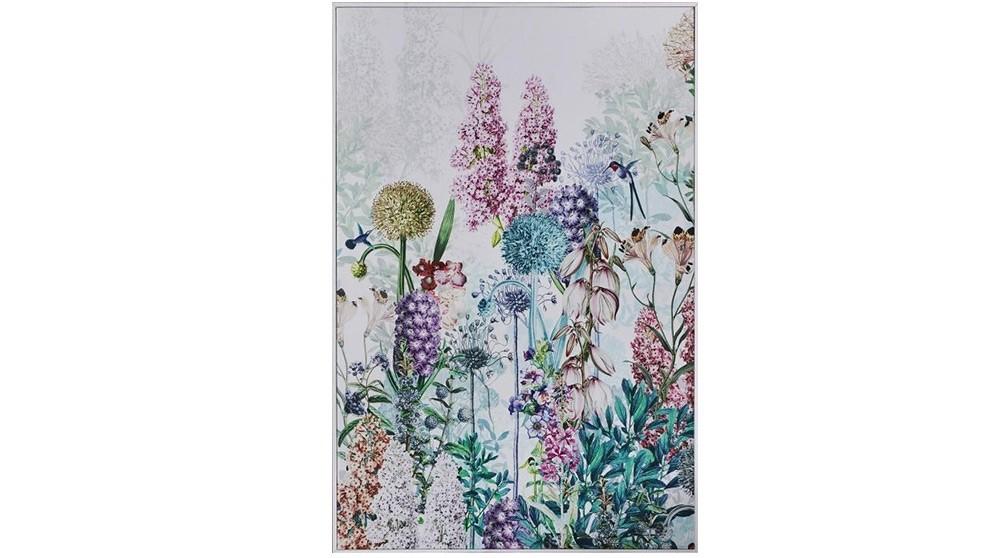 Spring Garden Wall Art