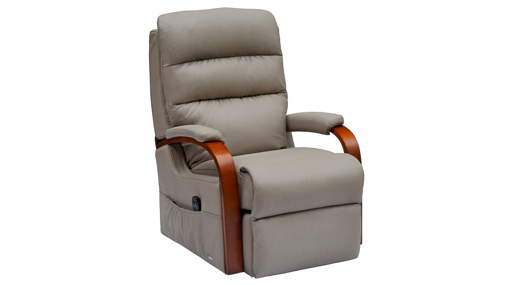 buy waltz leather dual motor lift chair harvey norman au