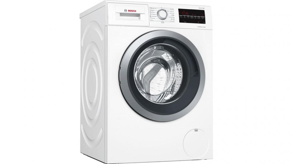 Bosch 9kg Front Load Washing Machine
