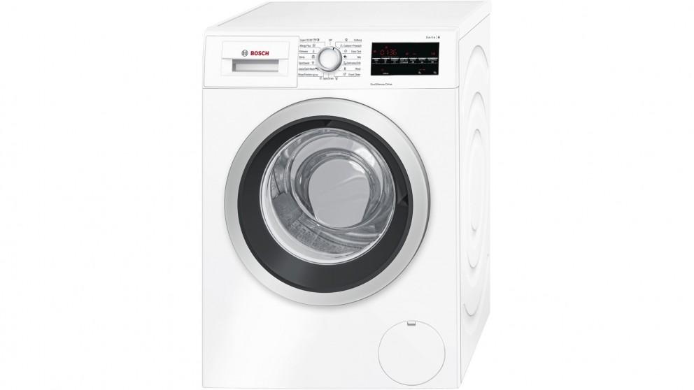 Bosch 8kg Front Load Washing Machine