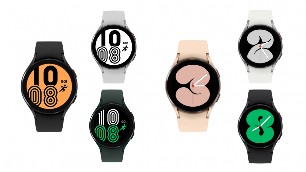 Buy Samsung Galaxy Watch4 LTE | Harvey Norman AU