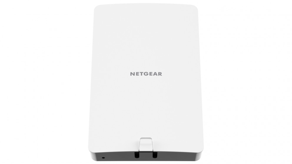 Netgear Insight Managed WiFi6 AX1800 Dual Band Outdoor Access Point