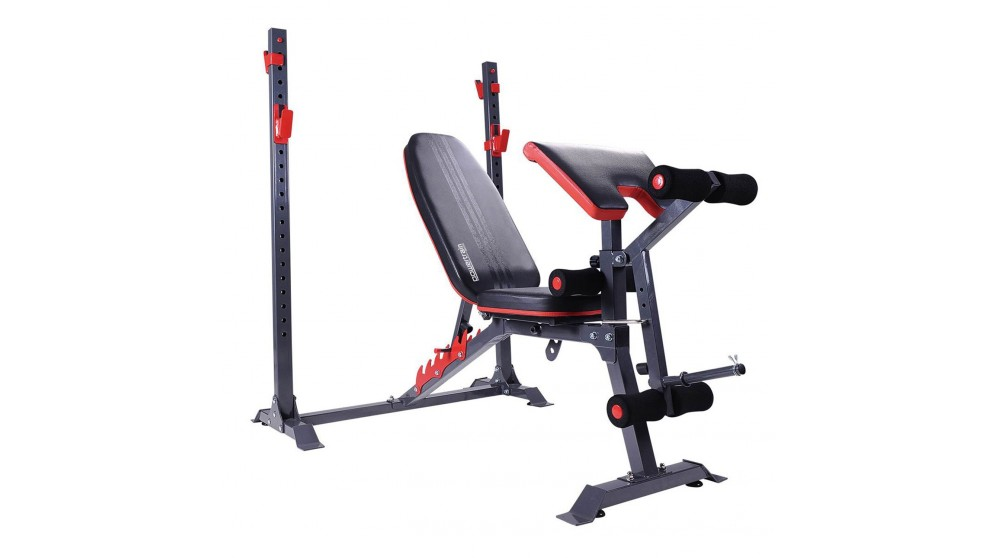Powertrain Home Gym Fitness Bench Press