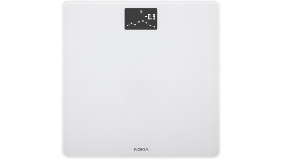 Withings / Nokia Body Scale - White