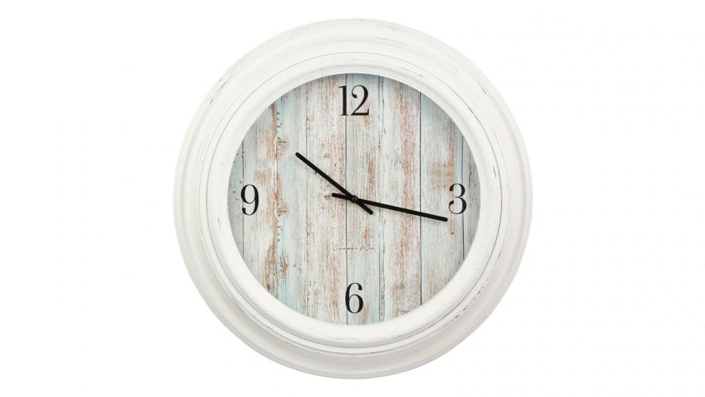 Cooper & Co. Mae Jumbo Wall Clock - 60cm