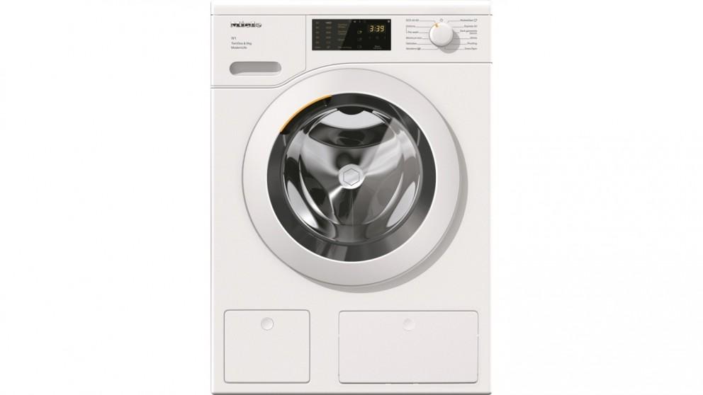 Miele 8kg WCD 660 TwinDos Front Load Washing Machine