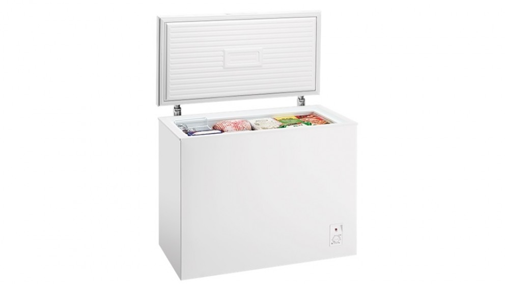 Westinghouse 200L Chest Freezer