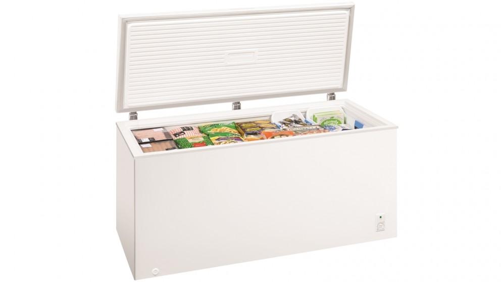 Westinghouse 500L Chest Freezer
