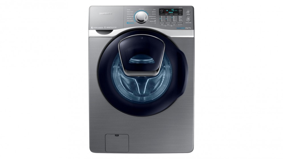washing machine and dryer combo. samsung addwash 13kg/7kg front load washer dryer combo - washing machines \u0026 dryers vacuum laundry appliances | harvey norman machine and s