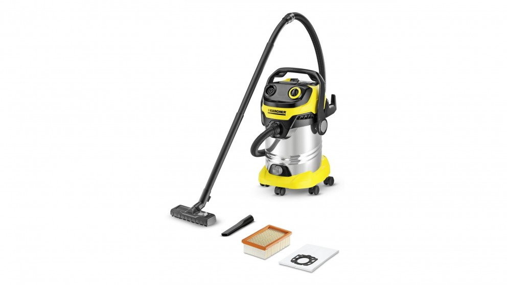 Karcher WD5 Wet and Dry Vacuum Cleaner