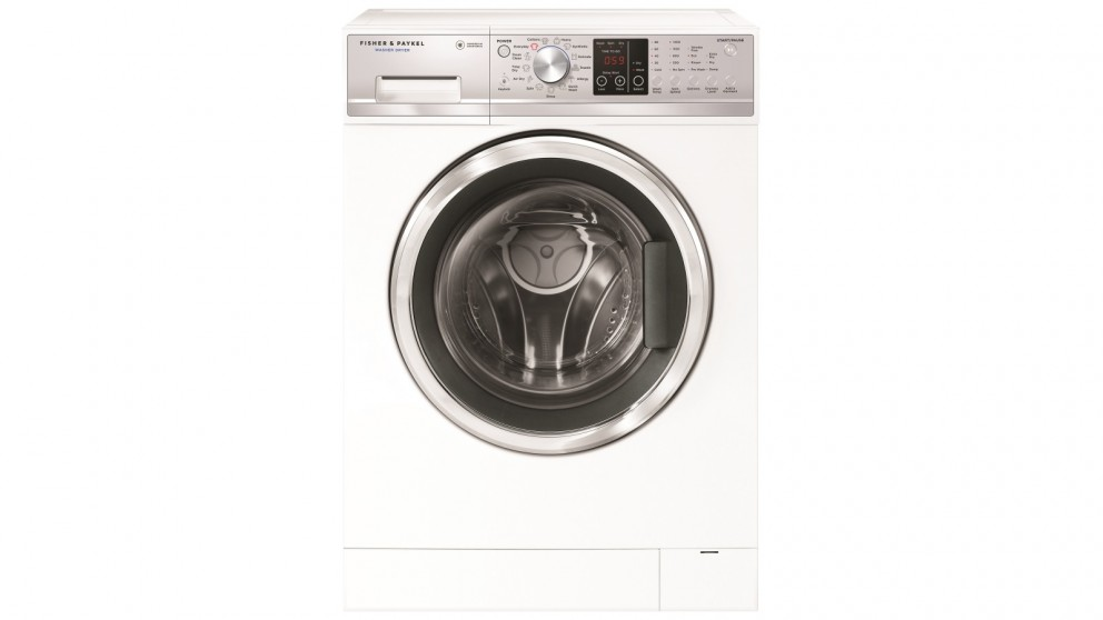 Fisher & Paykel 8.5kg/5kg Washer and Dryer Combo