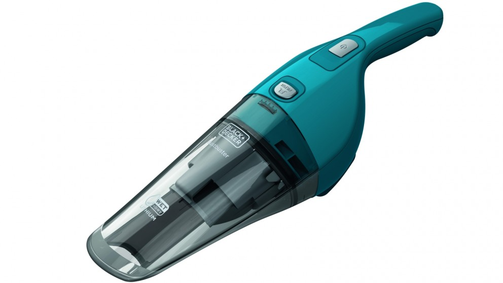 BLACK+DECKER 10.8Wh Lithium Hand-held Vacuum
