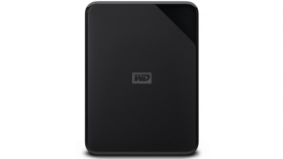 WD Elements SE 1TB USB 3.0 Portable Hard Drive