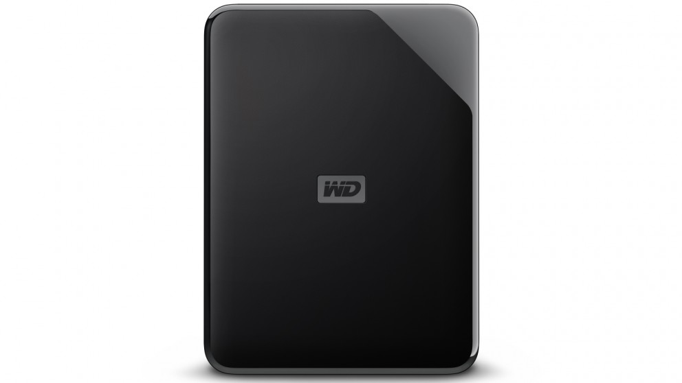 WD Elements SE 2TB Portable Hard Drive