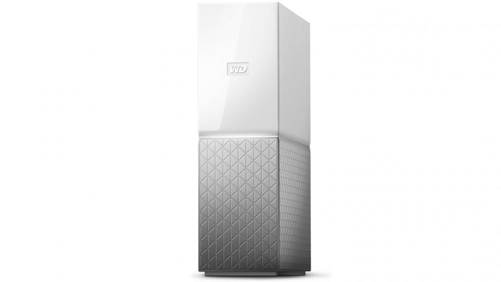 WD My Cloud Home 8TB Personal Cloud Storage