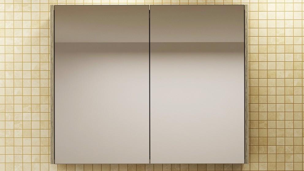 Buy timberline denver 1050mm shaving cabinet harvey for Bathroom cabinets harvey norman