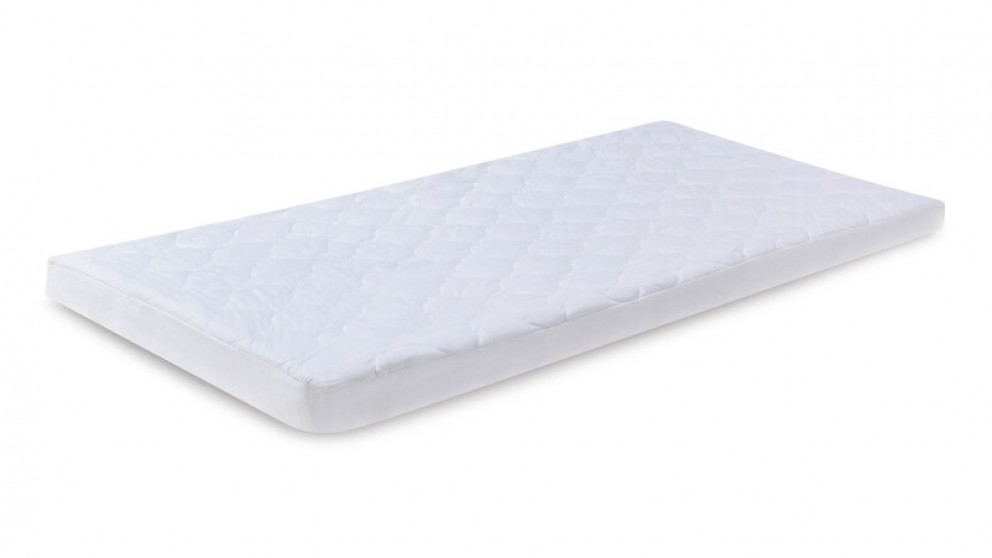 Boori Fitted Mattress Protector (for Bassinets)