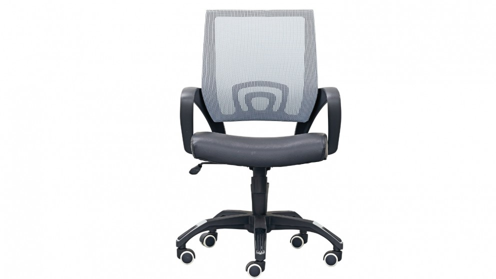 Webster Office Chair - Grey
