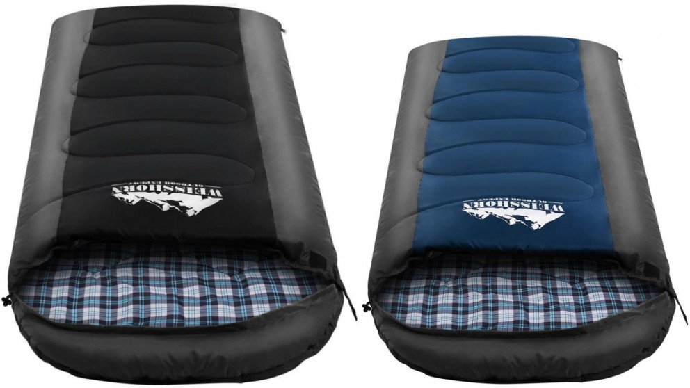 Weisshorn Single Thermal Sleeping Bag