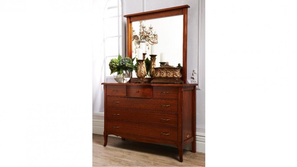 Chelmsford 6 Drawer Dresser