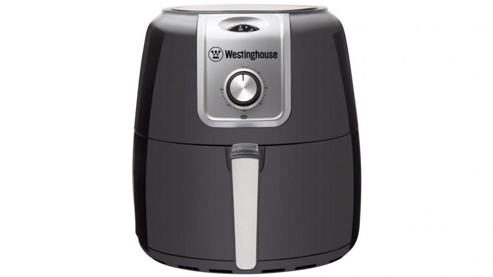 Westinghouse 7.2L Opti-Fry Air Oven - Black