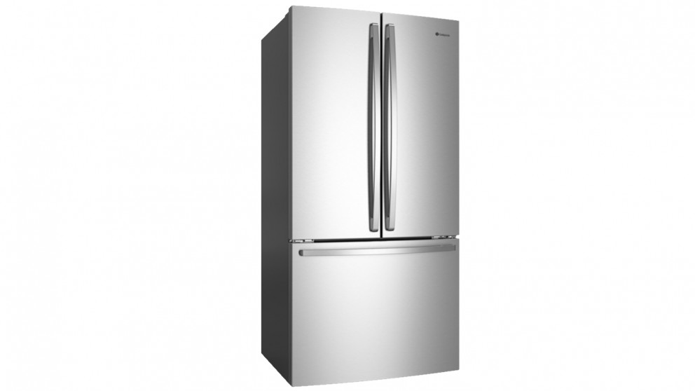 Westinghouse 524L French Door Fridge - Stainless Steel
