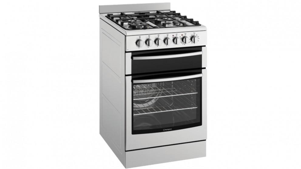 Westinghouse 540mm Freestanding Dual Fuel Range Cooker