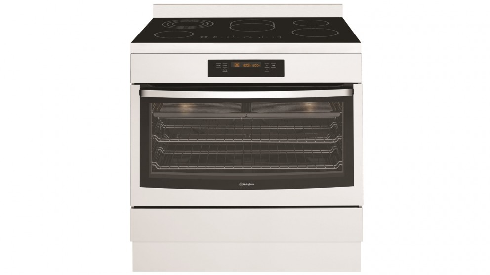 Westinghouse 900mm Freestanding Cooker with Ceramic Hob