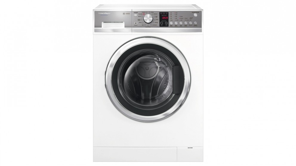 Buy Fisher Amp Paykel 8 5kg Front Load Washing Machine