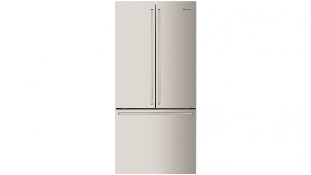 Westinghouse 491L French Door Fridge - Stainless Steel