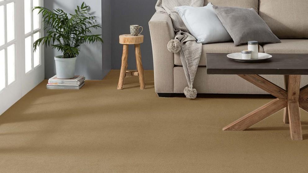 Dreamweaver Coastal Comfort Wheat Carpet Flooring