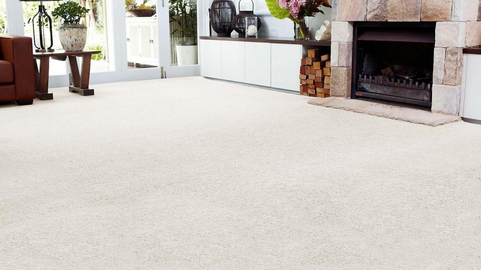 Buy Smartstrand Forever Clean Chic White Wisp Carpet