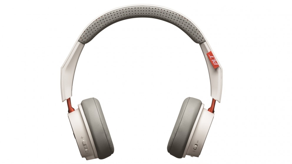 Buy Plantronics Backbeat 505 Headphones White Harvey Norman Au