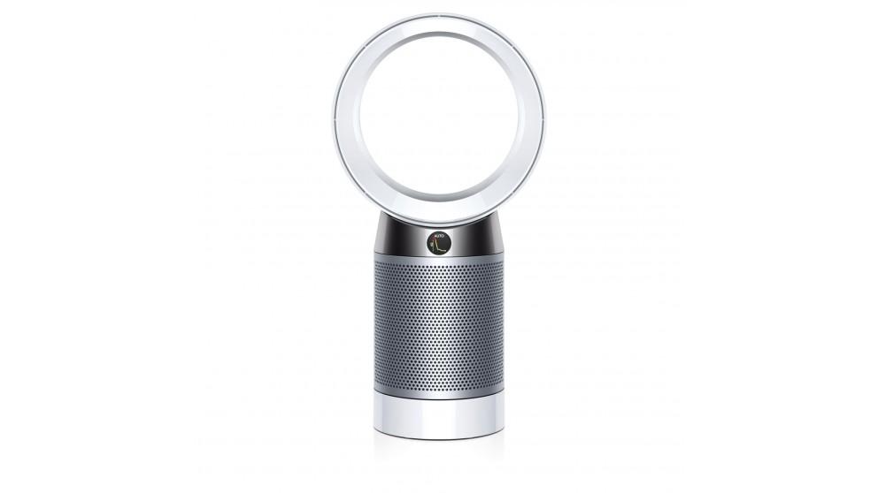 Buy Dyson Pure Cool Purifying Desk Fan White Harvey